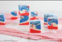 Fourth of July DIY