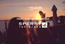 Sperry Top-Sider & TYW 2013 / Our 2013 partnership with The Yacht Week. Check out the images here.