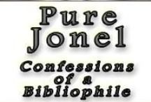 Blogability / All things related to my book blog 'Pure Jonel'