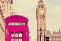 No place like, London ♥