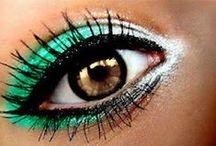 Eye Beauty / Celebration of Beautiful Eyes