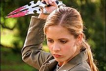 BUFFY • Buffy Summers