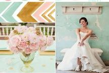 All Things Wedding / Find different ideas to make your special day unique and perfect.  / by Maryborough Hotel & Spa