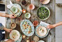 ◇ Table setting