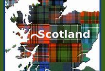 SCOTLAND /    / by Grace Dunn