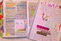 Journals/Journaling