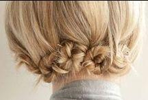 Haar/Hair