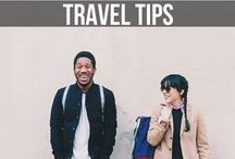 TRAVEL TIPS / Travel tips and experiences across the world to help you travel like a pro from day one!