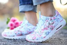 Shoes!! / Just a favorite of mine! / by Sophie Hopkins