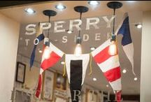 Sperry Top-Sider - Glamour Magazine Readers Event / Check out the pictures from our readers event with Glamour magazine!