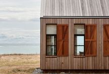 ◇ Small spaces / Small spaces for dreaming & relaxing