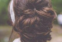 hair / romantic