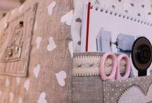 Sew cute / by Mrs. Shnugglebottom
