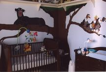 Disney bedroom / by Rhyanen Dunn
