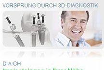 implant24.com | Das Implantologen Netzwerk / Das Netzwerk für alle Informationen über die Implantation mit Experten Suche nach Ihrem zahnärztlichen Spezialisten für die Implantologie.  Erfahren Sie mehr unter: http://www.implant24.com/