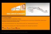 DAS DROS®-KONZEPT   Hilfe bei Kiefergelenksbeschwerden / Das DROS®-KONZEPT ist das erste Therapiekonzept in der Zahnheilkunde zur Behandlung von Funktionsstörungen im Kausystem. Es basiert auf einer Oberkiefer-Aufbissschiene, deren Einsatz CMD-Beschwerden in vielen Fällen innerhalb weniger Tage deutlich verringern kann.   Erfahren Sie mehr unter: http://www.dros-konzept.com/