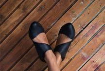 shoes/cipők