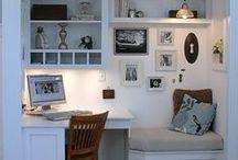 Study/dolgozószoba
