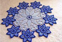 Crochet Doilys / by Grace Dunn