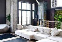 living room/nappali