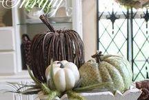 decorations/dekorációk
