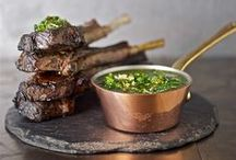 Leaping Lamb Farm - Recipes for Lamb / Purchasing a whole lamb? Here are some recipes to try!