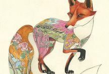 Artistes , dessinateurs, / Dessiner moi un mouton (ou autre chose)!!!