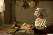 Habits pour  enfants / Habits pour petits enfants