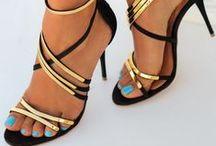 ♥ Lovely Heels #2 / Women's shoes and footwear