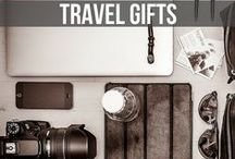 Travel Gift Ideas: Cool Travel Gifts : Best Travel Gifts 2015 / The best travel gifts to buy the traveller in your life. Unique travel gifts for men, travel gifts for her. Best Travel Gifts 2015 inspiration.