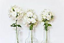 flowers. /