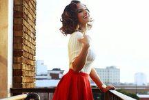 Dress classic look fantastic