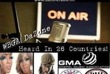 WBGA DaZone Radio Shows / Past Radio Shows