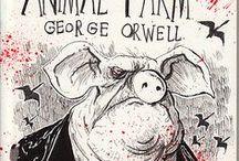 Teach- Animal Farm