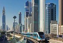 Smart City / Infos et actus sur les villes connectées et villes du futur