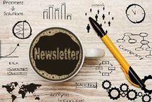 Contenus web et référencement / Infos et actus sur le référencement et la rédaction web