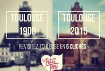 Toulouse / Actus, infos et anecdotes sur notre belle ville rose