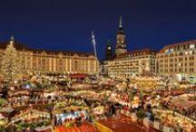 A legszebb karácsonyi vásárok Európában / Szerző: Mónok Gabriella | Érdemes ellátogatni és felfedezni a legszebb karácsonyi vásárokat Németországban például Aachenben, Kölnben vagy Drezdában, Lipcsében és Nürnbergben is, de varázslatos a karácsony az Egyesült Királyságban is, Londonban vagy akár Manchesterben. A legszebb Adventi vásárok közé sorolták Franciaországban, Strasbourgban valamint Lilleben található vásárokat, illetve a Belgiumban, Spanyolországban és Svájcban található karácsonyi vásárokat is...