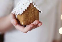 ◇ Christmas Eat & Drink / Christmas Dinner, food , baking and drinks
