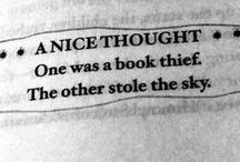 Teach- The Book Thief