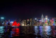 HONG KONG / FOOD FUN AND ADVENTURE IN HONG KONG......BUT MOSTLY FOOD!