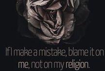 ⭐⭐ Religion ⭐⭐ / \\\\ Let us make ur Iman perfect ////