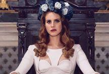 Lana Queen <3