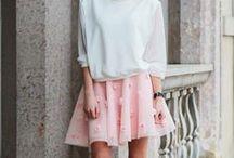 Spódnice/ Skirts