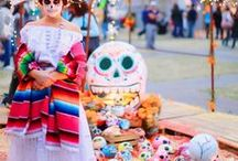 Mexico Vacations / All the very best experiences in Mexico. Where to go, what authentic mexican food to eat, where to eat it. What to pack for Mexico, where to stay and more...