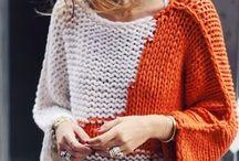 ◇ Knitting / I Love Knitting!
