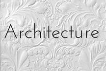 Pretty structures / Architectural Designs
