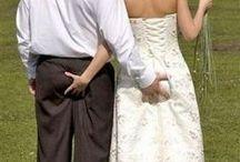 WEDDING IDEAS / by Charity Busscher
