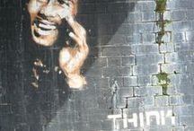 Mr Bob Marley / Bob Marley Gary Trotman Steelasophical Steel Band Music Hire http://steelband.co.uk