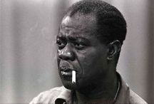 Louis Armstrong (Satchmo) / The late great Louis Armstrong